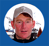 Picture of Martin Mckay, Ski Instructor, Coach and Guide from Val d'Isere