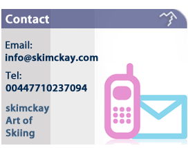 Contact skimckay