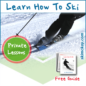 Learn to Ski with Skiing Legend Martin Mckay from skimckay in Val d'Isere and have Private one on one Skiing Lessons, boosting your Skiing confidence.  Learn to ski all slopes, being in control and Skiing safely, allowing for maximum enjoyment!
